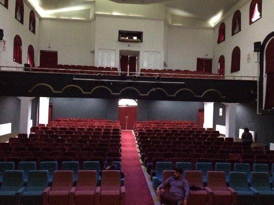 Culture Centre Of Ugur Mumcu