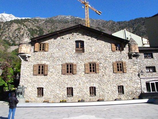 Casa de la Vall Foto