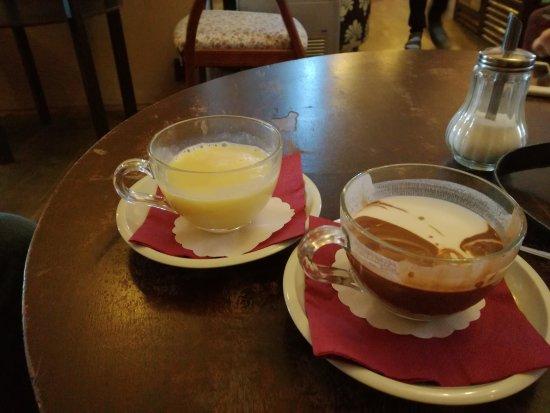 Choco Cafe U Cervene Zidle: IMG_20170507_173549_large.jpg