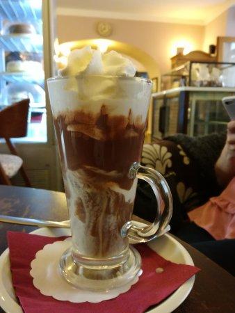 Choco Cafe U Cervene Zidle: IMG_20170507_173608_large.jpg