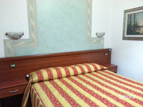 Tabiano Bagni, إيطاليا: Se cerchi il relax qui lo trovi