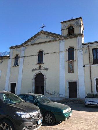 santuario calvaruso messina line - photo#3