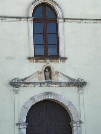 santuario calvaruso messina line - photo#16