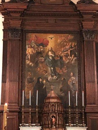 Santuario Gesu Ecce Homo
