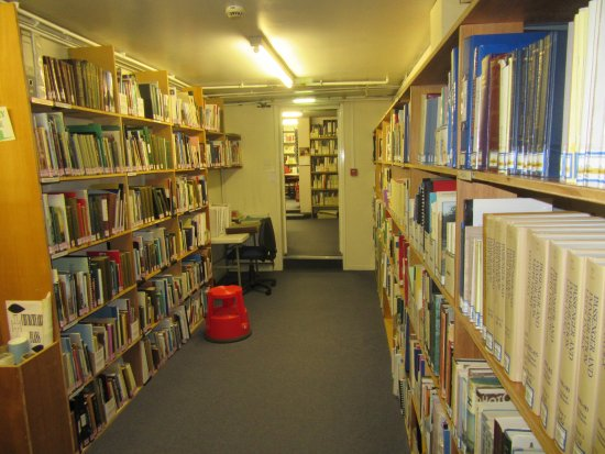 Aberdeen & North-East Scotland Family History Society Centre
