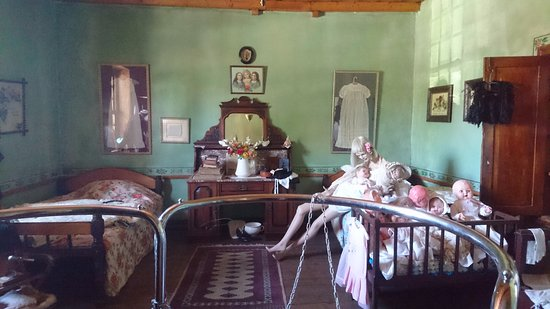 Calvinia, South Africa: Traditional room