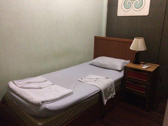 Cozy Bangkok Place Hostel