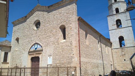 Cattedrale di Sant'Andrea Apostolo
