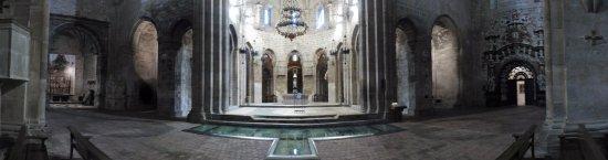 Vera de Moncayo, España: La Iglesia