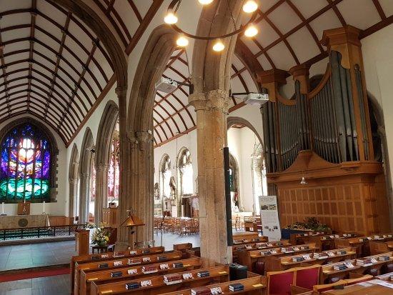 Foto de St. Andrew's Church