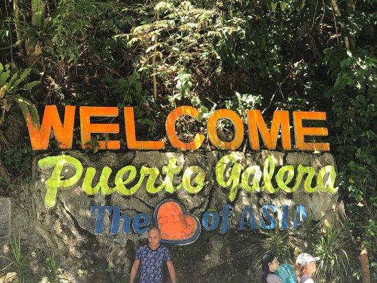 Sabang, Filipinas: photo1.jpg