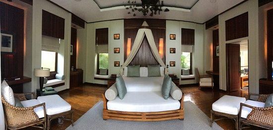 Anse Louis, Seychellen: Maia Signature Villa