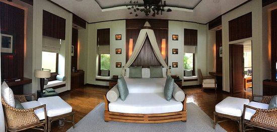Anse Louis, Seychelles: Maia Signature Villa