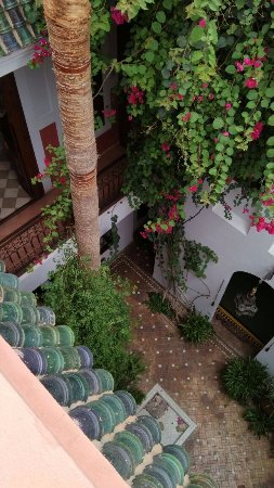 Riad Sable Chaud Photo