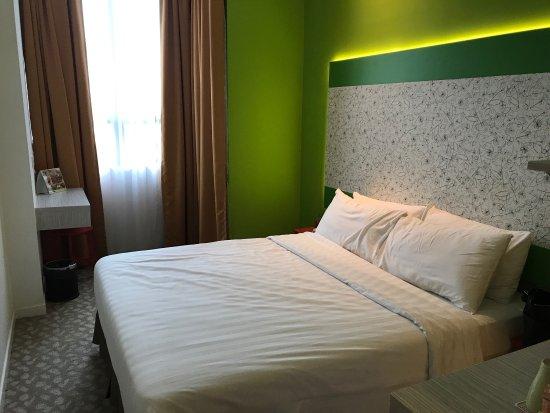 Swiss-Inn Johor Bahru