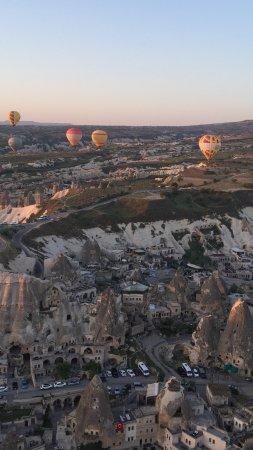 Kapadokya Balloons 사진