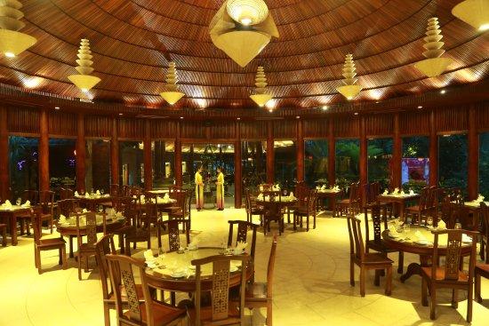 Quang Nam Province, Vietnam: VIP Restaurant