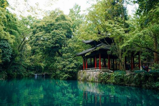 West Lake - Wikipedia