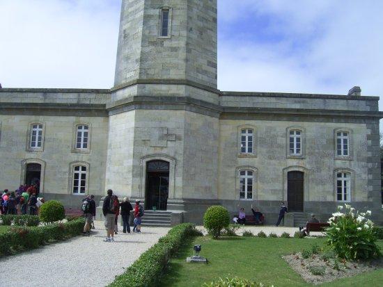 L 39 entr e du phare picture of phare des baleines saint - Office du tourisme saint clement des baleines ...