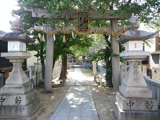 Jokakuji Temple