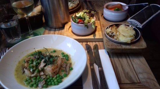 Cuisine amnage petit prix breakfast cuisine ilot restaurant august new orleans la - Cuisine petit prix ...