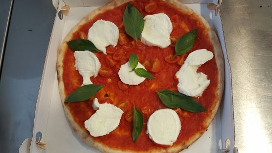 Bezzecca, Italy: Pizza X Te