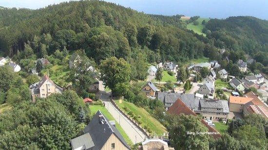 Burg Scharfenstein