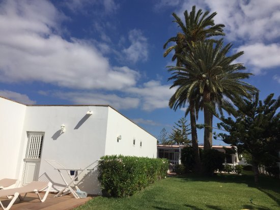 Bungalows todoque updated 2017 hotel reviews price for Bungalows jardin del sol playa del ingles