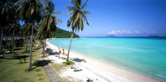 Phi Phi Island Village Beach Resort Marlin Restaurant