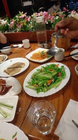 Chinese Restaurant Lower Hutt