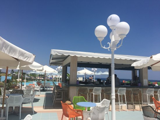 Atrium Prestige Thalasso Spa Resort and Villas : photo0.jpg