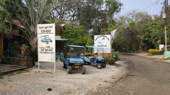 Nosara Paradise Rentals Photo