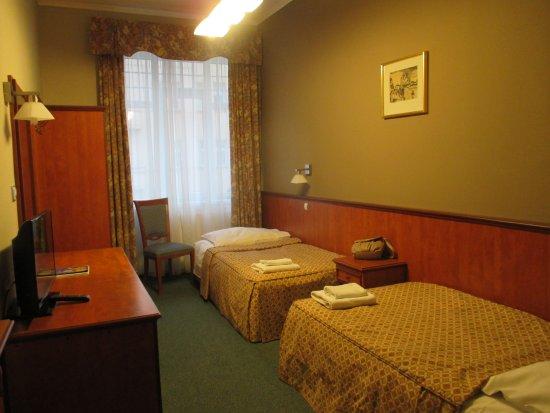 Photo de hotel union for Hotel galerie royale prague tripadvisor