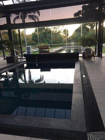Vineyard Hotel Image