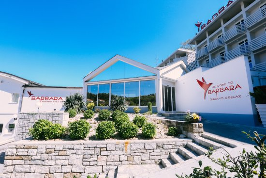 Barbara Piran Beach Hotel & Spa Photo