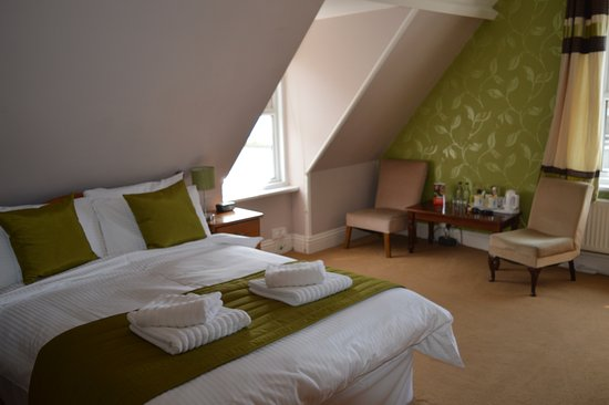 Swanage Hotels Family Rooms