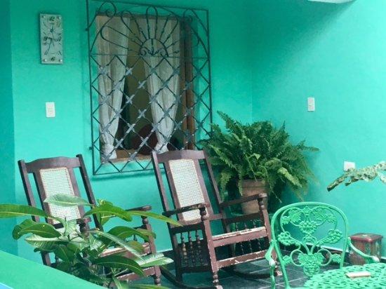 Bilde fra Hostal Casa di  Elio Ramos