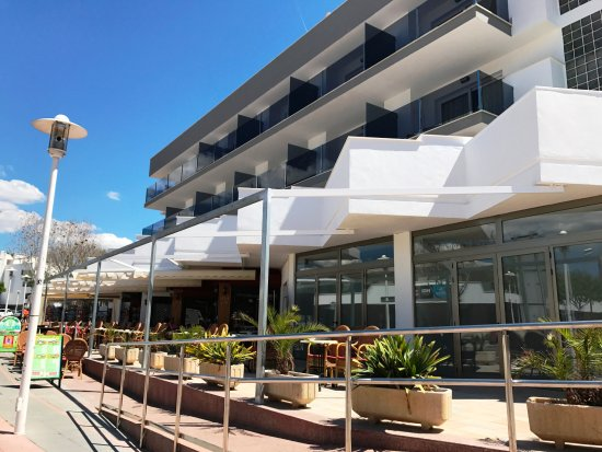 Apartamentos inn updated 2017 hotel reviews price comparison magaluf majorca tripadvisor - Tripadvisor apartamentos ...