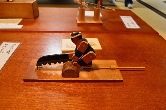 (奈良市, 日本)Naramachi Mechanical Toy Museum - 旅遊景點評論