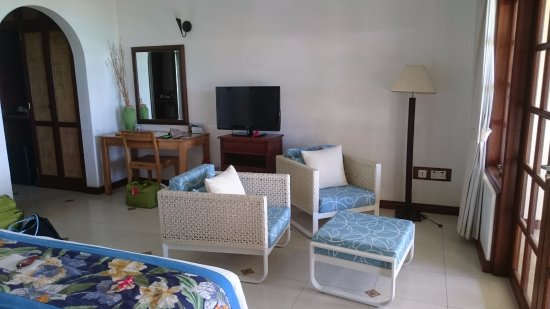 Potret Acajou Beach Resort