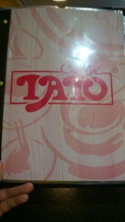 Tato 3 picture of cafe tato margao tripadvisor cafe tato tato 3 thecheapjerseys Gallery