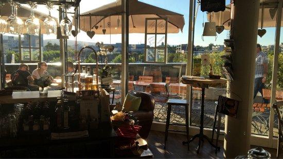 Volketswil, Schweiz: Costa Viola Bar Lounge Ristoro