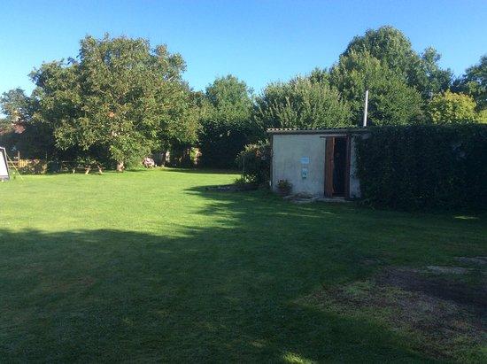 La Haye-du-Puits, Fransa: La Bucaille