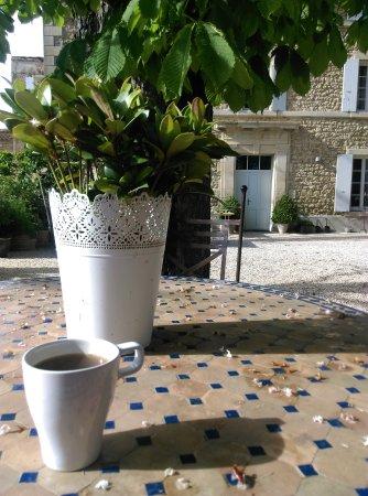 Colonzelle, France: IMAG1116_large.jpg