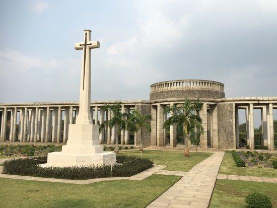 Cementerio de Guerra de Taukkyan: photo0.jpg