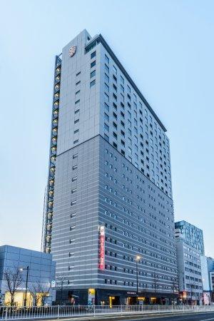 Hotel Sunroute Higashi Shinjuku Photo