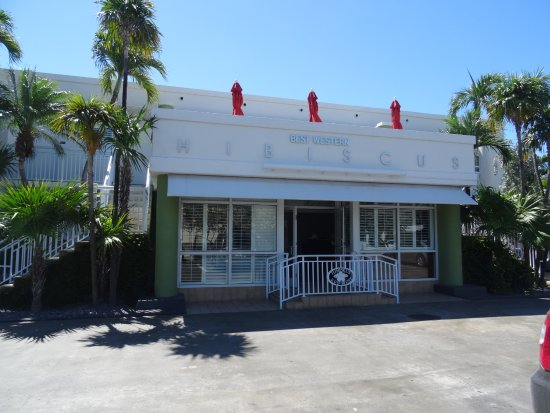 Best Western Hibiscus Motel Picture
