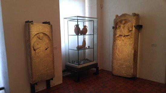 Musee Archeologique