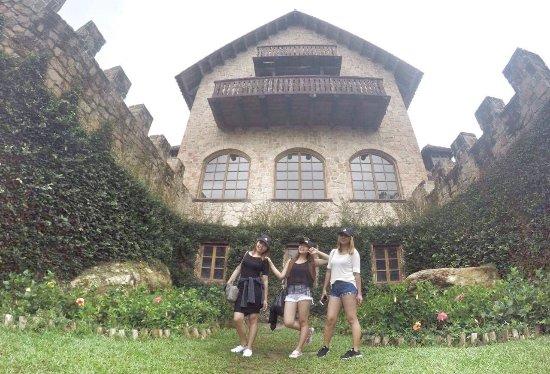 Xinshe Castle Picture Of Xinshe Castle Xinshe Tripadvisor