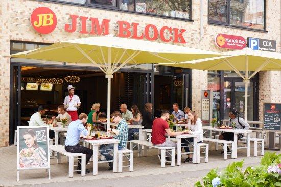 jim block altona hamburg restaurant reviews phone number photos tripadvisor. Black Bedroom Furniture Sets. Home Design Ideas